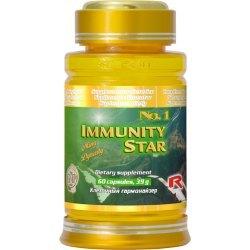 IMMUNITY STAR ziołowe wsparcie odporności