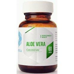 Aloe Vera Concentrate- koncentrat soku z aloesu