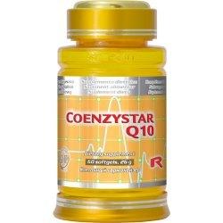 COENZYSTAR Q10-wspomaganie serca- mózgu-układu krążenia