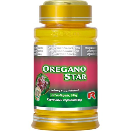 OREGANO STAR
