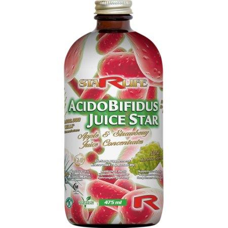 ACIDOBIFIDUS JUICE STAR-sok z noni i probiotyki