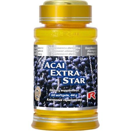 ACAI EXTRA STAR-odchudzanie