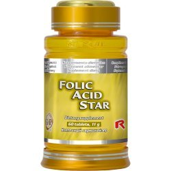 FOLIC ACID STAR-ciąża
