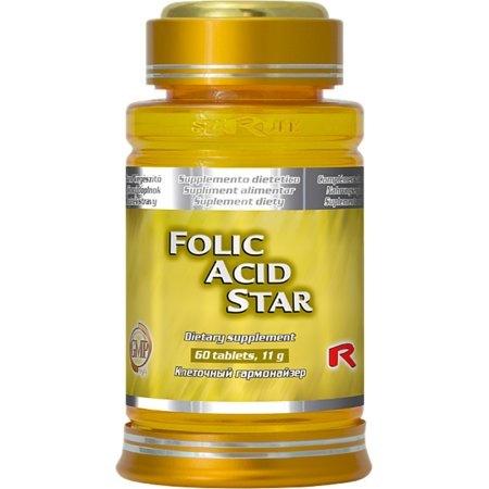 FOLIC ACID STAR-ciąża
