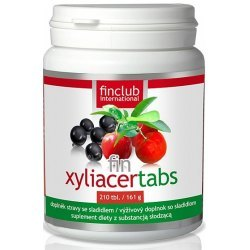 fin Xyliacertabs-witamina C z aceroli-naturalna