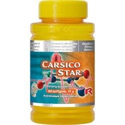 CARSICO STAR-serce, mózg, siły witalne