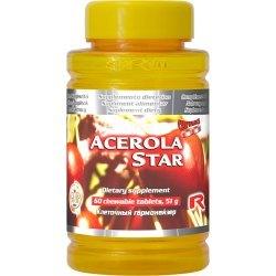 ACEROLA STAR