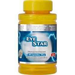 EYE STAR - oczy, wzrok, zaćma, jaskra