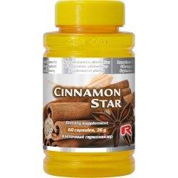 CINNAMON STAR-cukrzyca, zespół metaboliczny