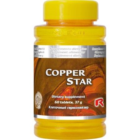 COPPER STAR-niedokrwistość, anemia