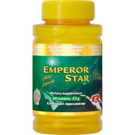 EMPEROR STAR-koncentacja, sprawność umysłowa