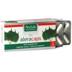 Fin Aleracaps