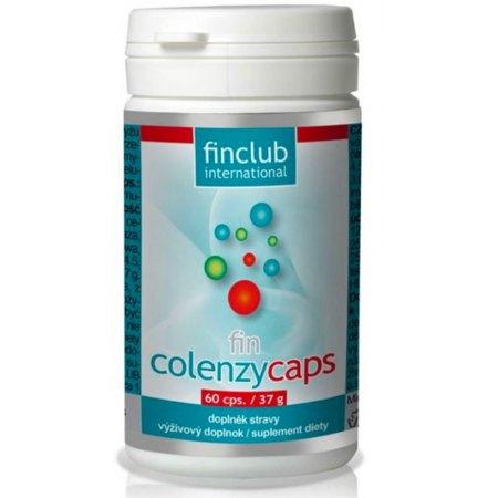 fin Colenzycaps-enzymy trawienne-trzustka-wątroba