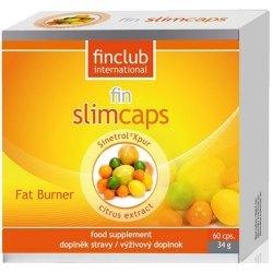 Fin Slimcaps-odchudzanie
