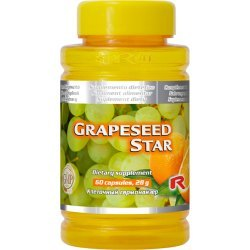 GRAPESEED STAR