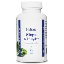 Mega B-układ nerwowy, jelita, skóra
