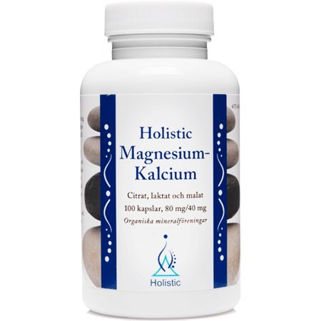 Magnez i Wapń-skurcze, serce, kości