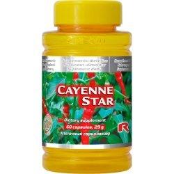 CAYENNE STAR