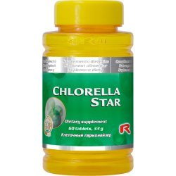 CHLORELLA STAR