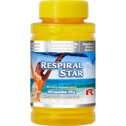 RESPIRAL STAR-kaszel, astma