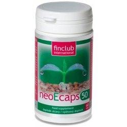 fin NeoEcaps50-serce, mózg, Parkinson