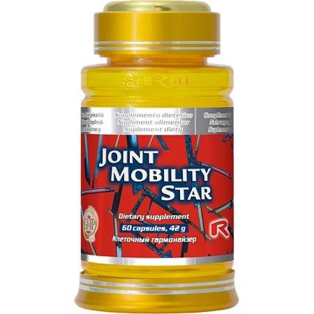 JOINT MOBILITY STAR regeneracja stawów