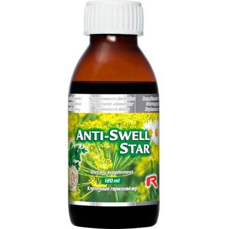 ANTI-SWELL STAR wspomaganie trawienia