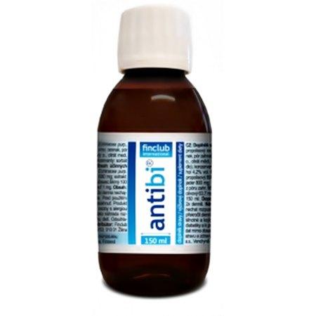 Antibi® odpornośc na infekcje