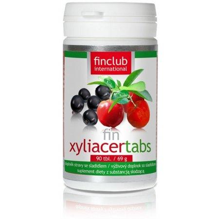 fin Xyliacertabs -witamina C z aceroili, odporność