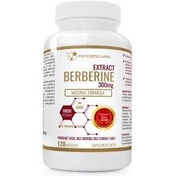 Berberine Origianal Forte- odchudzanie
