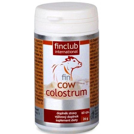 Fin Cow Colostrum odporność