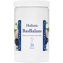 Holistic BasBalans