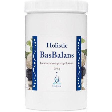 Holistic BasBalans-równowaga pH
