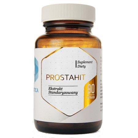 Prostahit, funkcje prostaty, nietrzymanie moczu u kobiet