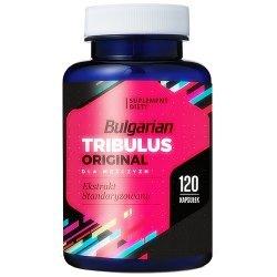 Tribulus ( wyciąg z buzdyganka )-prostata-potencja
