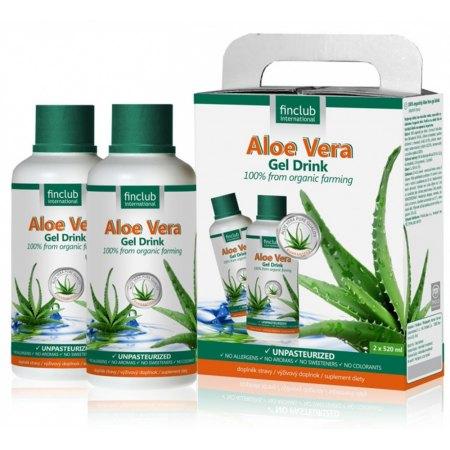 Aloe Vera-oczyszczanie, zaparcia, trawienie, odporność