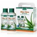 Aloe Vera 100 % organiczny żel do picia