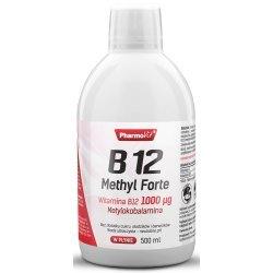 B12 Methyl Forte