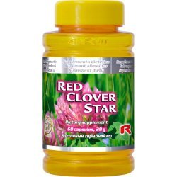 RED CLOVER STAR