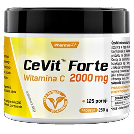 CEVIT™ FORTE 2000 MG witamina C