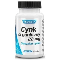 Cynk organiczny (glukonian cynku)