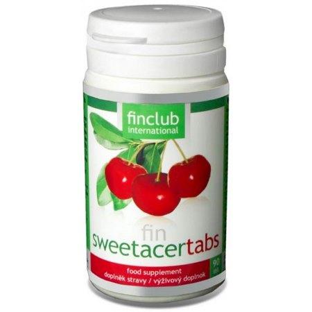 fin Sweetacertabs-odporność- witamina C z aceroli