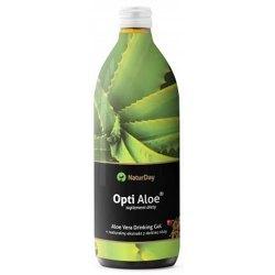 Opti Aloe oczyszczanie, odporność, metabolizm