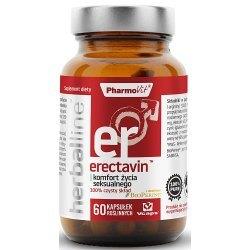 Erectavin- komfort życia seksualnego