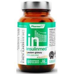 InsulinmedTM-wysoki poziom cukru