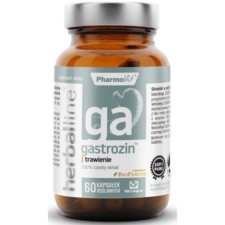 GastrozinTM-trawienie