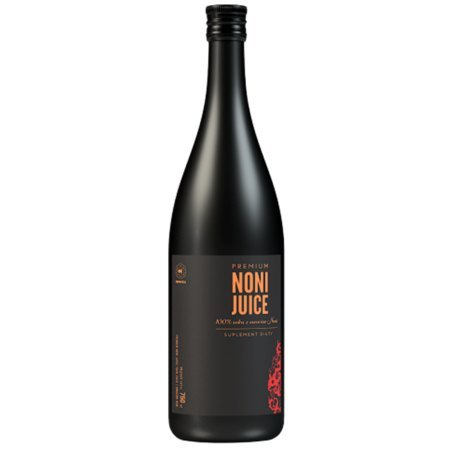 NoniPremium Noni Juice- wsparcie organizmu, odporności, działanie antyksydacyjne,