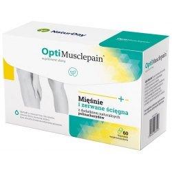 OptiMusclepain-ścięgna, mięśnie