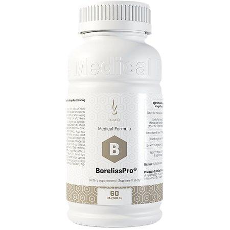 DuoLife Medical Formula BorelissPro®