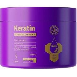Odżywka DuoLife Keratin Hair Complex0- rewitalizacja włosów